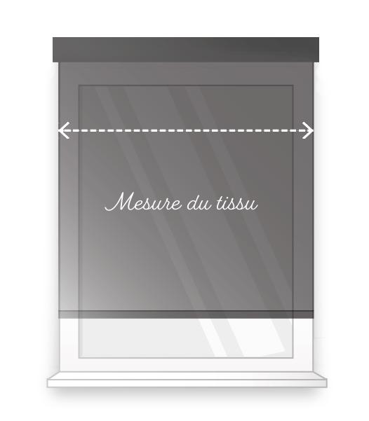 Mesure tissu