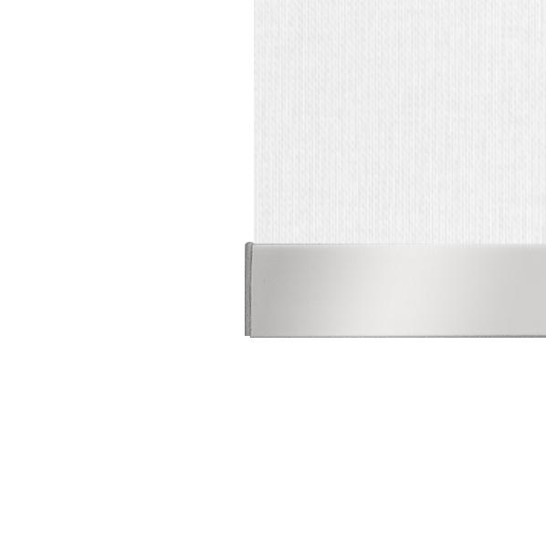 Base moderne aluminium